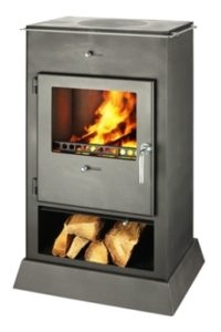 Stoves MICRON-N